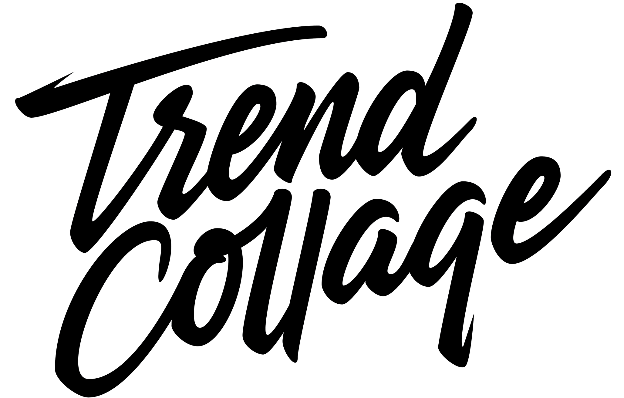 TrendCollage